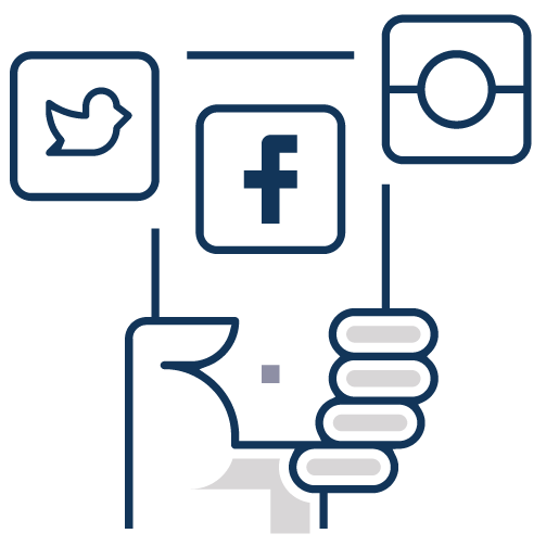 Social Media Management Brochure
